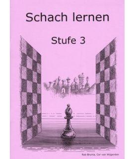 Arbeitsbuch Stufe 3 - Die Stufenmethode