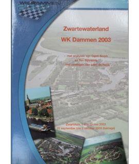 Wereldkampioenschap 2003 - Ton Sijbrands e.a.
