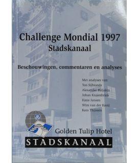 KNDB - Challenge Mondial 1997