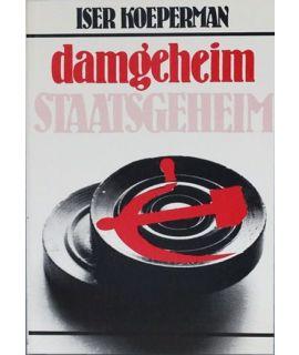 Damgeheim, staatsgeheim
