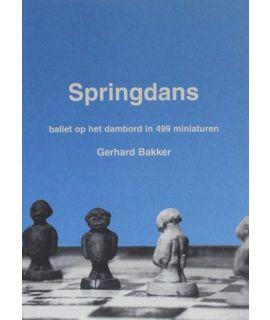 Springdans - Gerhard Bakker