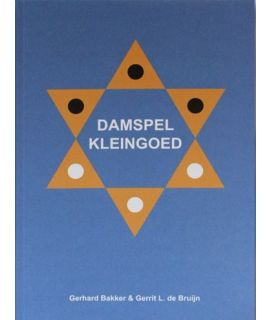 Damspel Kleingoed - Gerhard Bakker