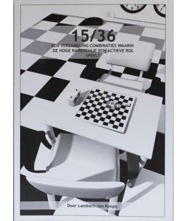 15/36 - Lambert-Jan Koops
