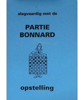 Partie Bonnard opstelling - A. van Outheusden