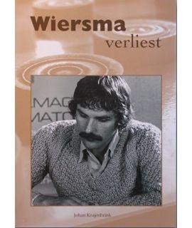 Wiersma verliest - Johan Krajenbrink