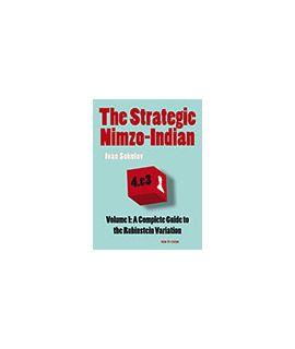 The Strategic Nimzo-Indian - Ivan Sokolov