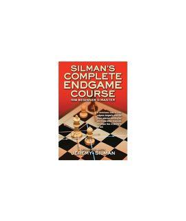 Silman's Complete Endgame Course - Jeremy Silman