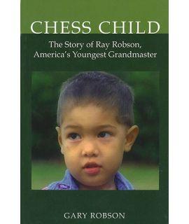 Chess Child - Gary Robson