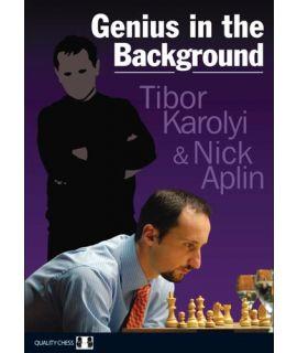 Genius in the Background - by Tibor Karolyi & Nick Aplin