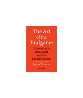 The Art of the Endgame - Jan Timman
