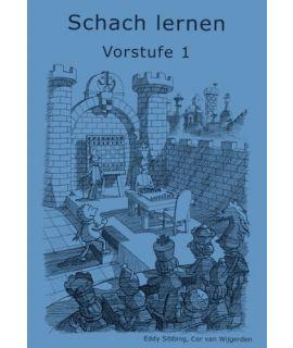 Arbeitsbuch Vorstufe 1 - Die Stufenmethode