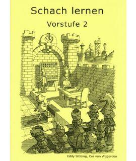 Arbeitsbuch Vorstufe 2 - Die Stufenmethode