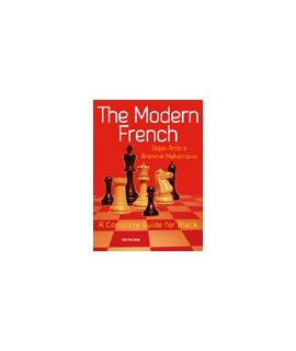 The Modern French - Dejan Antic, Branimir Maksimovic