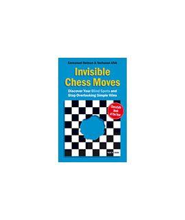 Invisible Chess Moves - Yochanan Afek, Emmanuel Neiman