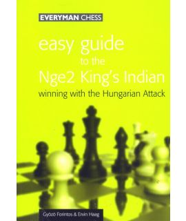 Easy Guide to Nge2 King's Indian - Forintos