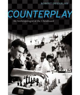 Counterplay - Robert Desjarlais