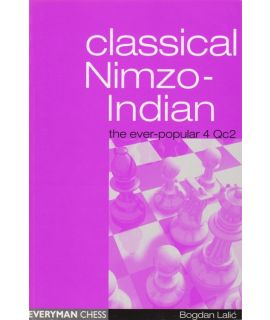 Classical Nimzo-Indian by Lalic, Bogdan