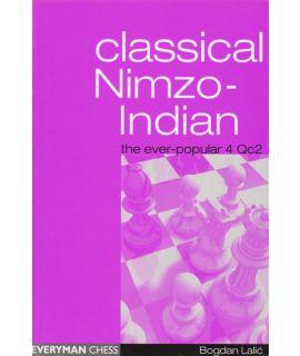 Classical Nimzo-Indian by Lalic, Bogdan