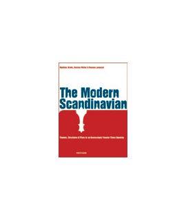 The Modern Scandinavian - Karsten Müller, Matthias Wahls, Hannes Langrock