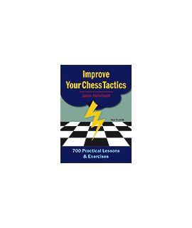 Improve Your Chess Tactics - Yakov Neishtadt