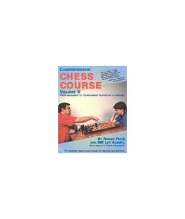 Comprehensive Chess Course Volume II by Lev Alburt, Roman Pelts