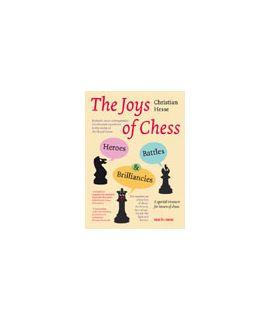 The Joys of Chess - Christian Hesse
