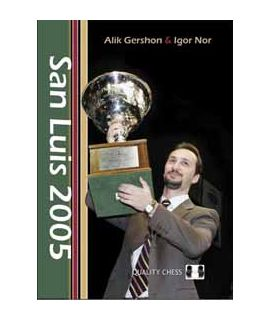 San Luis 2005 by Alik Gershon & Igor Nor