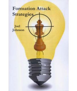 Formation Attack Strategies - Joel Johnson