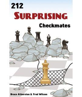 212 Surprising Checkmates - Wilson & Alberston
