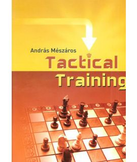 Tactical Training - 702 Exercises - Andras Meszaros