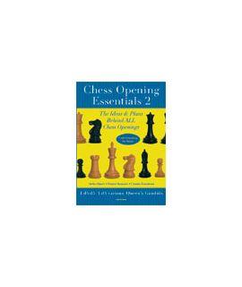 Chess Opening Essentials, Volume 2 - Dimitri Komarov, Stefan Djuric, Claudio Pantaleoni