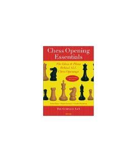 Chess Opening Essentials, Volume 1 - Dimitri Komarov, Stefan Djuric, Claudio Pantaleoni