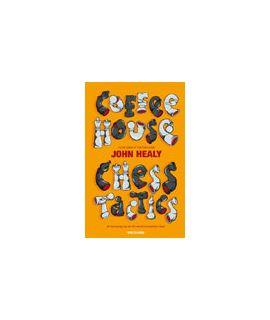 Coffeehouse Chess Tactics - John Healy