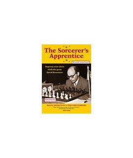 The Sorcerer's Apprentice (Revised & Expanded Edition) - David Bronstein, Tom Fürstenberg