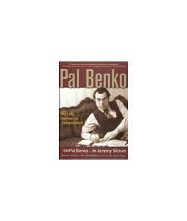 Pal Benko - Jeremy Silman, Pal Benko
