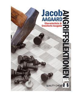 Angriffslektionen 1 by Jacob Aagaard