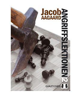 Angriffslektionen 2 by Jacob Aagaard