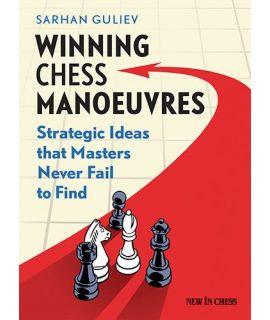 Winning Chess Manoeuvres - Strategic Ideas that Masters Never Fail to Find - Sarhan Guliev