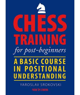 Chess Training for Post-Beginners - A Basic Course in Positional Understanding - Yaroslav Srokovski