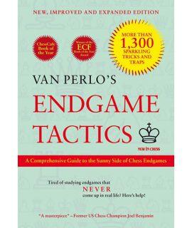 Endgame Tactics - Ger Van Perlo