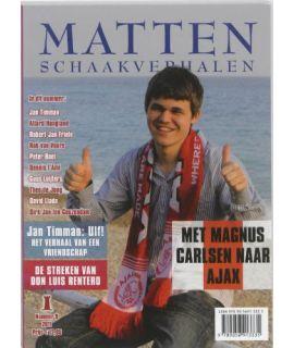 Matten 9 - Dirk Jan ten Geuzendam