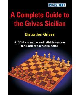 A Complete Guide to the Grivas Sicilian - Grivas