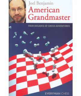 American Grandmaster by Benjamin, Joel