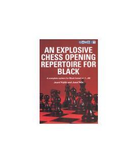 An Explosive Chess Opening Repertoire for Black - Yrjölä & Tella