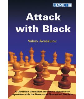 Attack with Black - Aveskulov