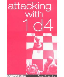 Attacking with 1d4 by Dunnington, Angus