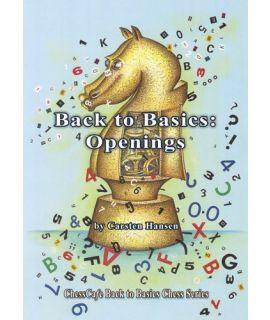 Back to Basics Openings - Carsten Hansen