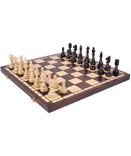 Barok schaakset 48 cm