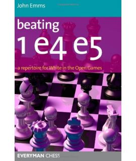 Beating 1e4 e5 by Emms, John