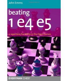 Beating 1e4 e5 by Emms, John